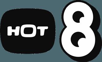 HOT8 אתר שימושי ביותר