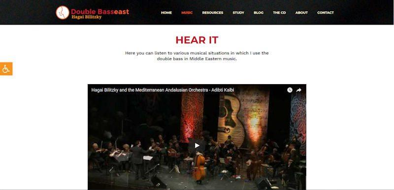 doublebass-music