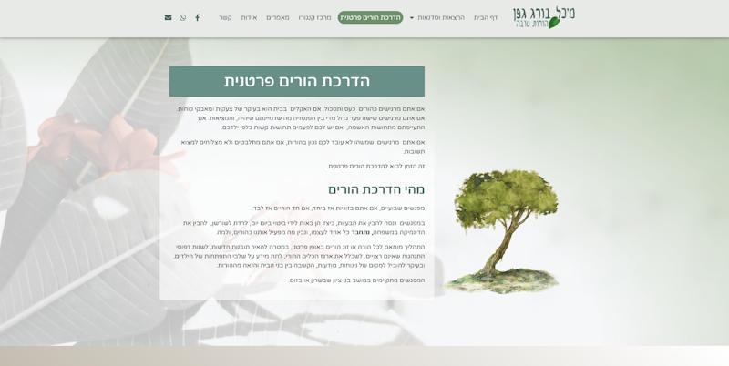 michalbg-guide