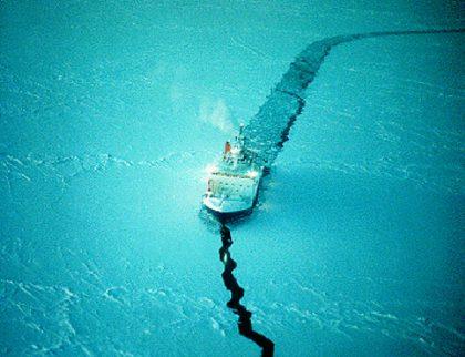 שוברת קרח