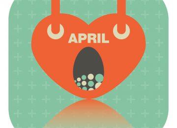 שורדת את ה-1 באפריל