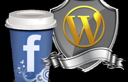 אתר או פייסבוק?
