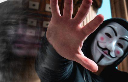 מתקפת סייבר… האקרים… פרצו לך את האתר