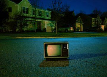 למה אין לי טלויזיה